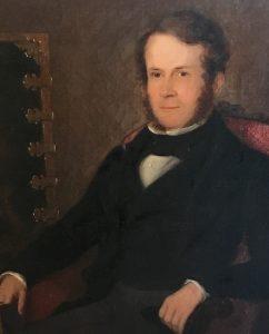 Charles graaf van Aldenburg Bentinck
