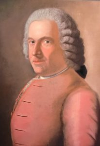 Willem rijksgraaf Bentinck