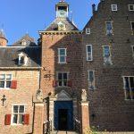 ingang kasteel doorwerth
