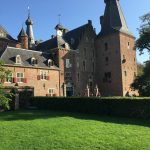 Castle Doorwerth