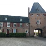 Gate building of Castle Doorwerth