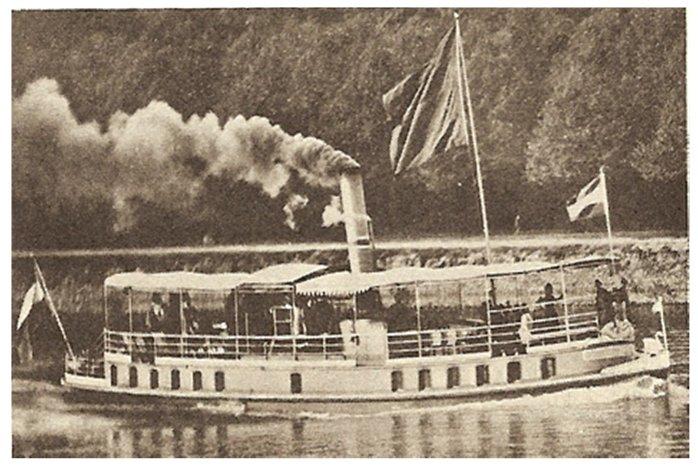 radarboot swaantje